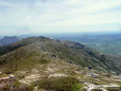 Maliciosa - Sierra de los Porrones [Serie Clásica] mochila de trekking sitios para visitar en la co